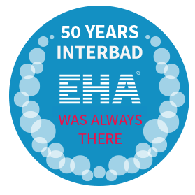50 years – EHA was always there